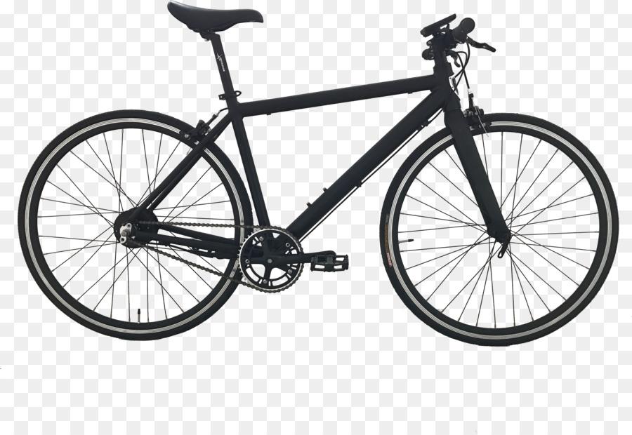 Racing bicycle Mountain bike Bicycle Frames Aluminium - fixie bikes ...