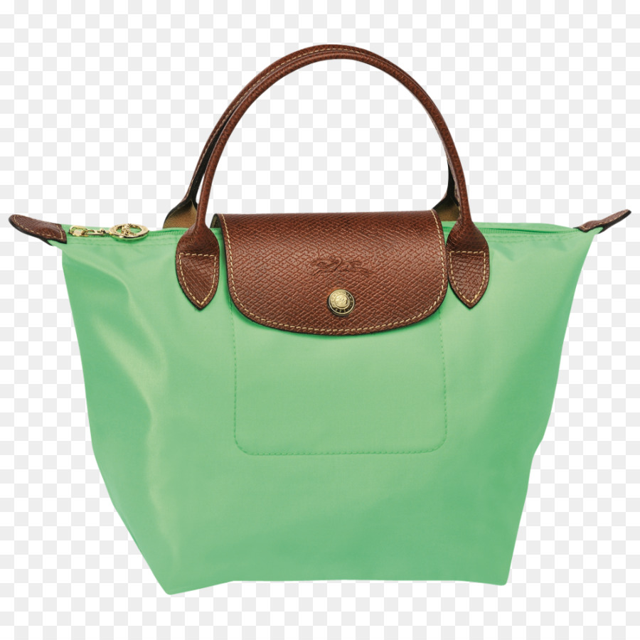 5be6a23267 Longchamp Le Pliage Small Nylon Top Handle Tote - Ruelala For Her ...