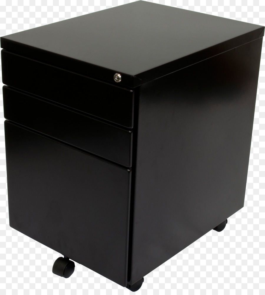 Stool Table Drawer Chair Couch   Aluminum Black 2 Drawer File Cabinet
