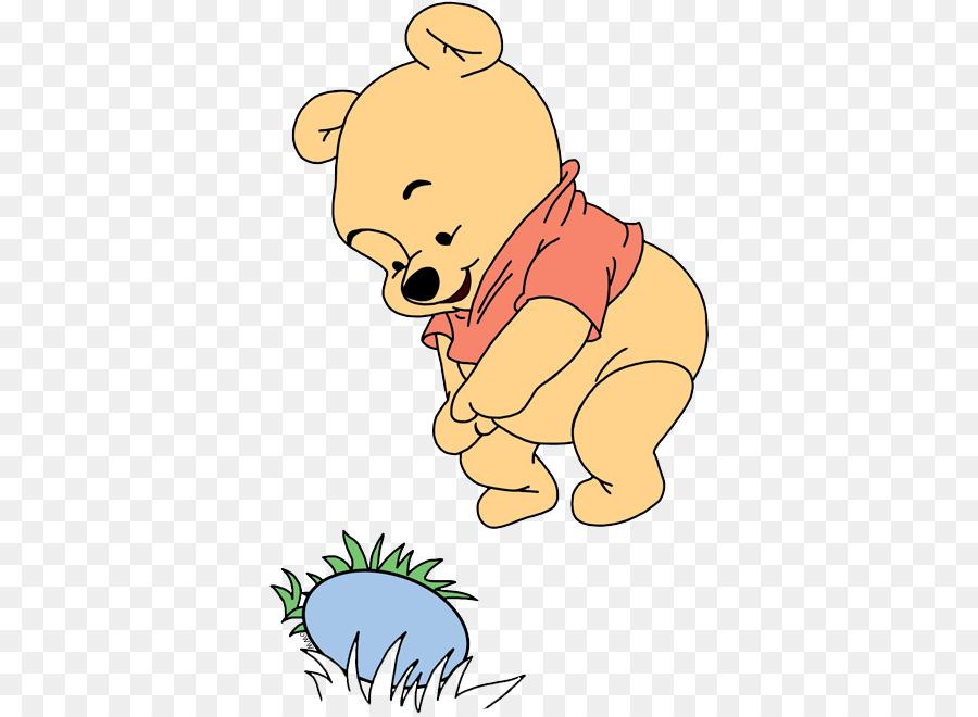 Tonto de Clip art Canidae Tiana Winnie-the-Pooh - bebé gato de ...