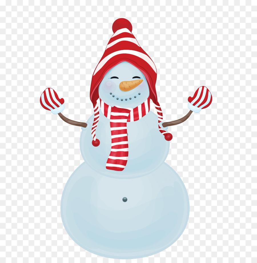 Bonhomme Graphique bonhomme de neige illustration de l'icône de vecteur de conception
