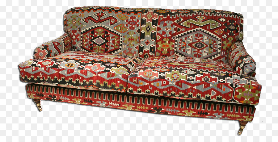 Loveseat Sofa Bed Couch Kilim Carpet   Bohemian Gypsy Curtains