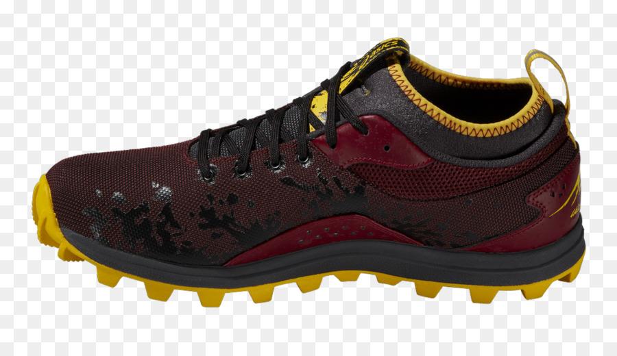 asics trail running uomo