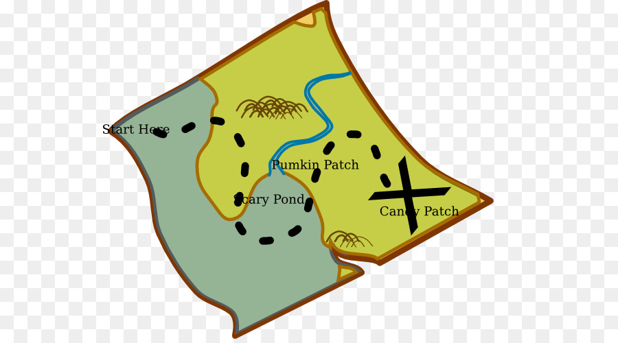 Clip-art-Schatz-Karte World Map (Road map) - dora Schatz-Karte png on