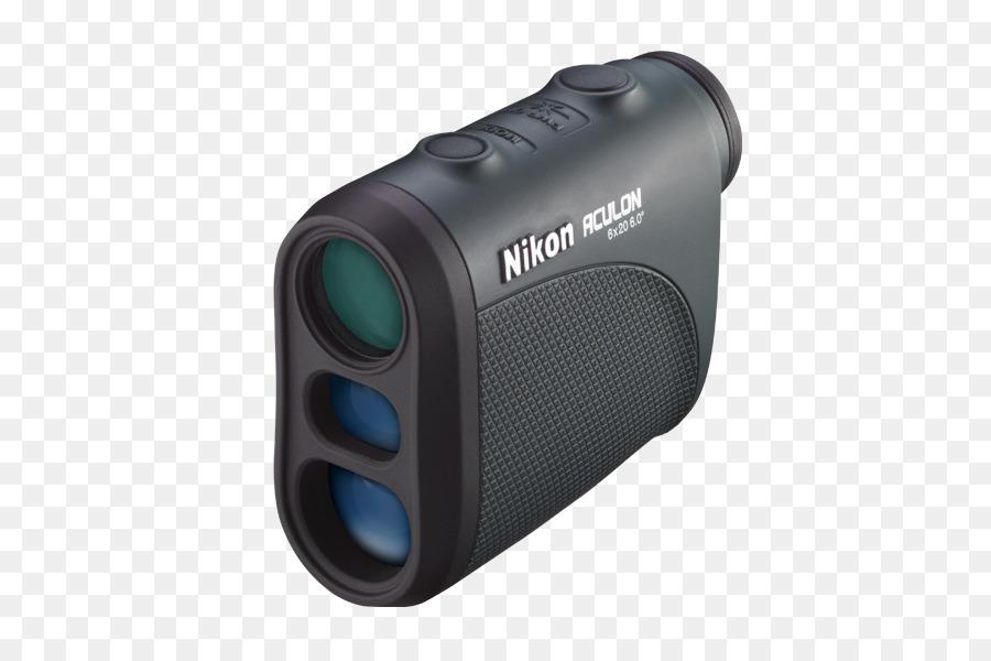Nikon aculon al laser entfernungsmesser entfernungsmesser