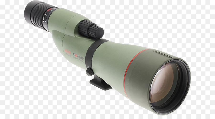 Spektive kowa 66mm tsn 663m prominar abgewinkelt ohne okular kowa