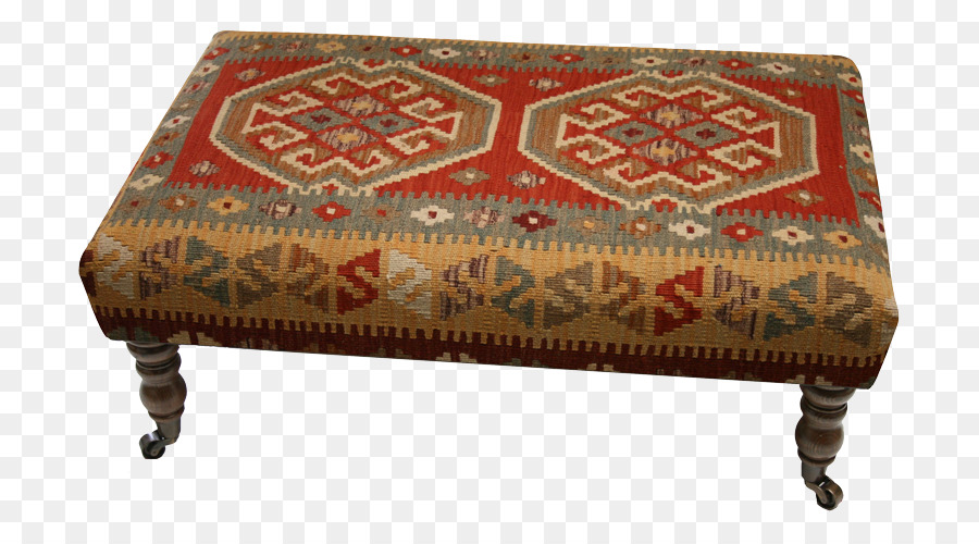 Foot Rests Table Chair Kilim Couch   Kilim Ottoman