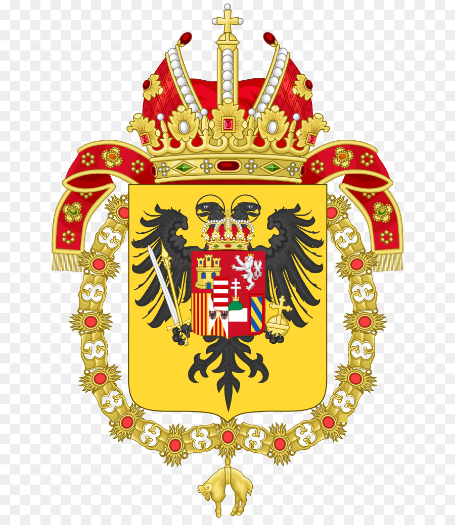 Holy Roman Empire Holy Roman Emperor Coat Of Arms House Of Habsburg