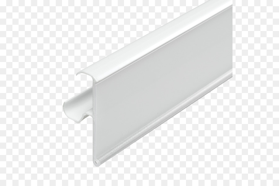 Column Led Tube Architecture Batten Wood Wire Shelf Label Holders
