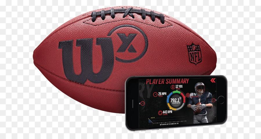 c19191e00 De futebol Americano da NFL Wilson de artigos Esportivos - o futebol  americano o histórico do