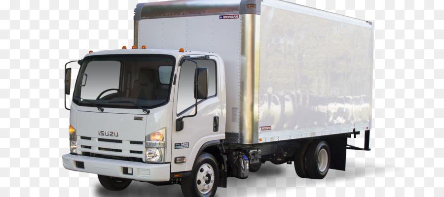 Isuzu Elf Isuzu Motors Ltd. Car Van   Bodies Across America