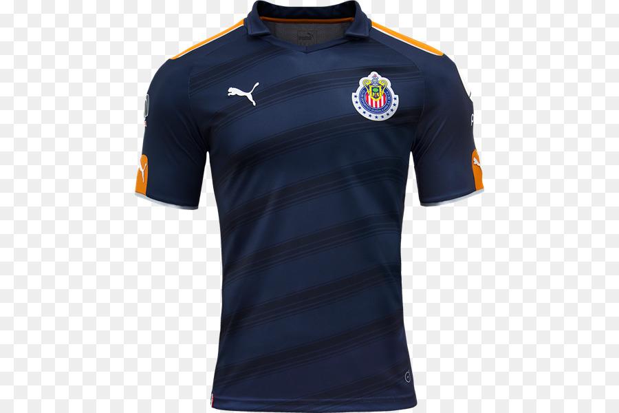 f44b4146ca6 C.D. Guadalajara Third jersey world soccer kits Puma - youth soccer ...