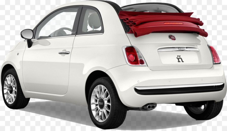 Fiat Automobiles Car 500 Topolino 2018 500c Direct Flights Canary Islands Png 920 529 Free Transpa