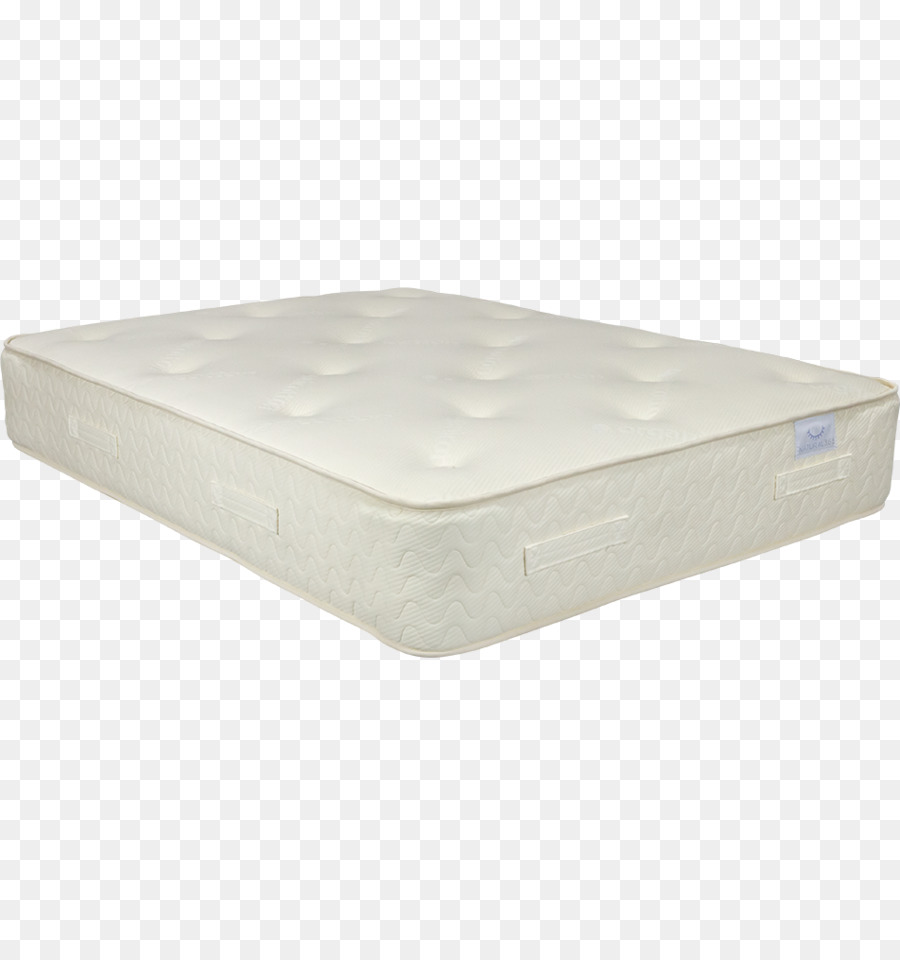 Mattress Bed Frame Boxspring Png