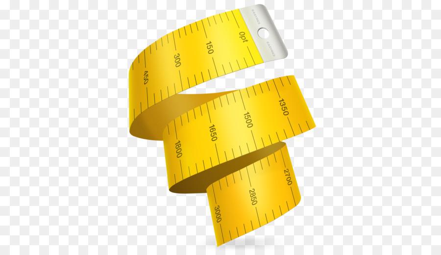 Tape Measure png download - 512*512 - Free Transparent App