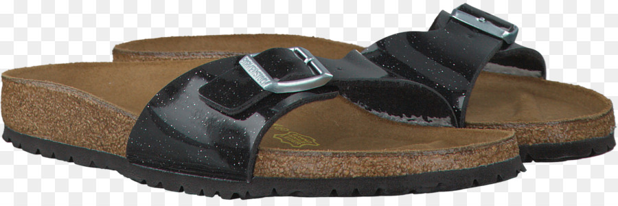 ef2de7fa9a2e Flip-flops Birkenstock Shoe Sandal Slide - birkenstock madrid png download  - 1500 494 - Free Transparent Flipflops png Download.