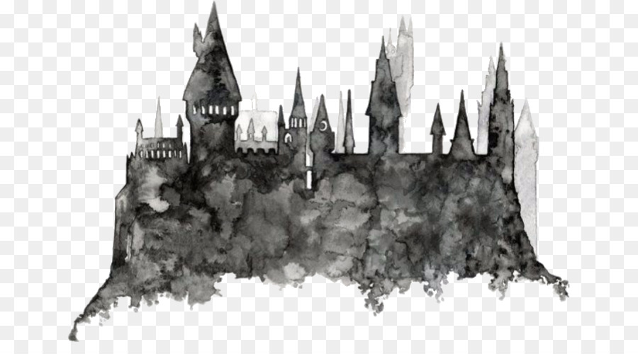 Harry Potter: Hogwarts Mystery Hogwarts School of Witchcraft and Wizardry Harry Potter (Literary Series) Drawing - harry potter laptop wallpaper collage png ...
