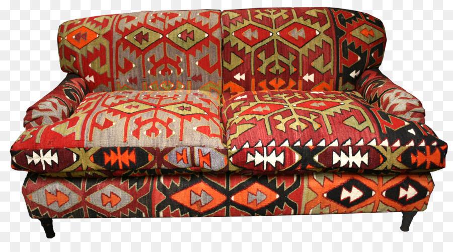 Sofa Bett Sofa Kissen Stuhl Produkt Kelim Osmanischen Png
