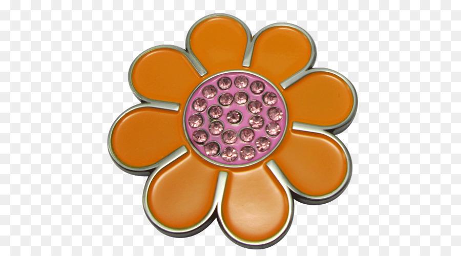 Clip Art De Petale De Fleur Hippie Fleur D Oranger Orange Balles