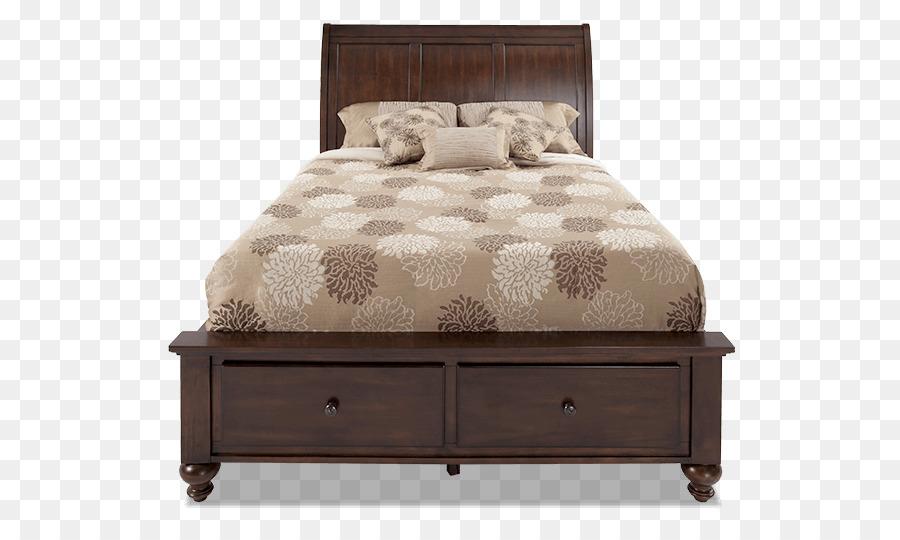 Bed frame Mattress Bedding Bedroom   rooms to go bed rails png