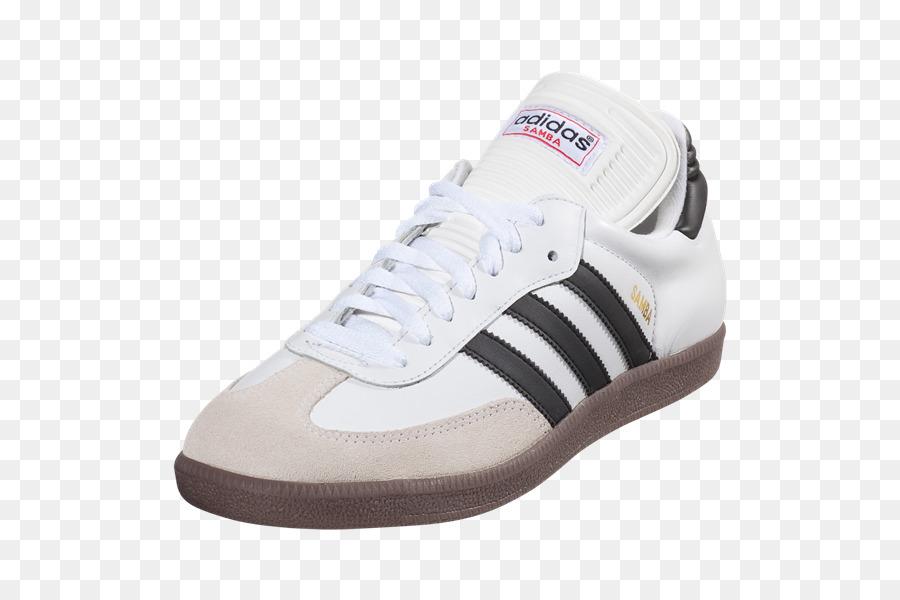Schuh Fußball Adidas Weißschwarz Samba Indoor Classic Sports SzMpVGUq