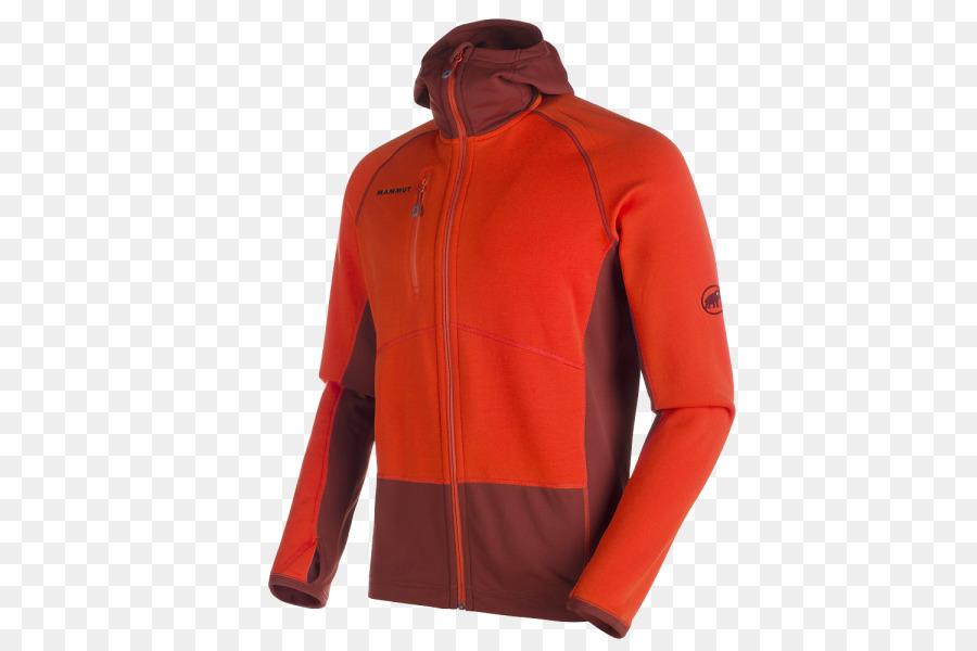 sale retailer 294b7 79ea3 Hoodie-Jacke-Polar-fleece-Mammut Aconcagua Pro Ml Kapuzen XL ...