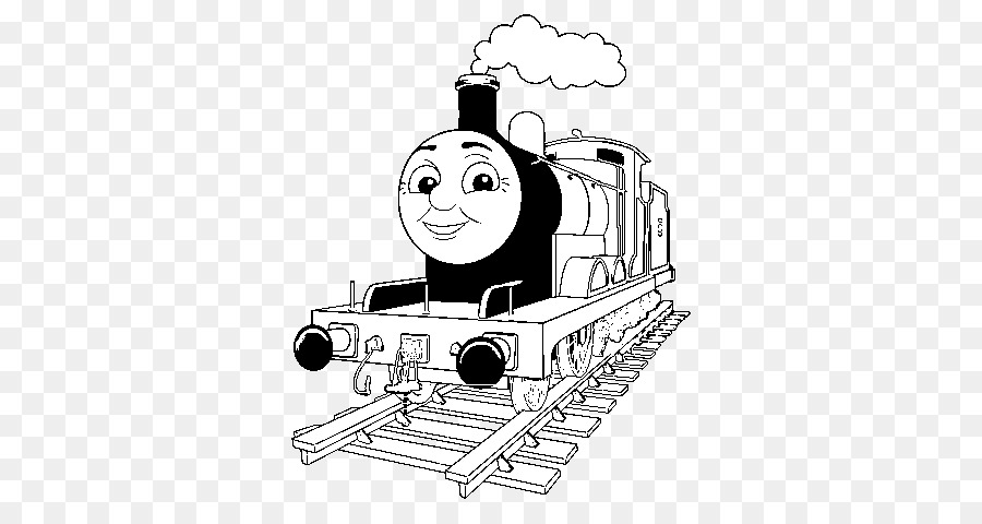 Thomas James The Red Engine Coloring Book Edward The Blue Engine