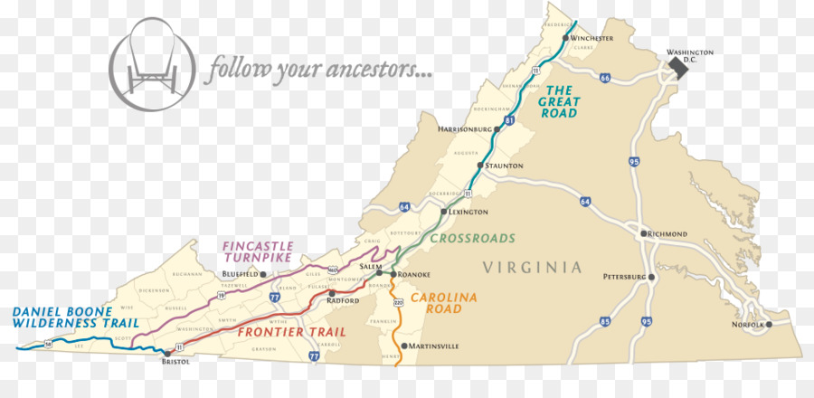 Road Map Virginia Topographic Map World Map Great Loop Map Png
