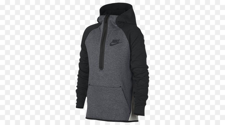 2cf6ab560fe4 Hoodie Polar fleece Zipper Sweater Nike - half zip fleece for boys png  download - 500 500 - Free Transparent Hoodie png Download.