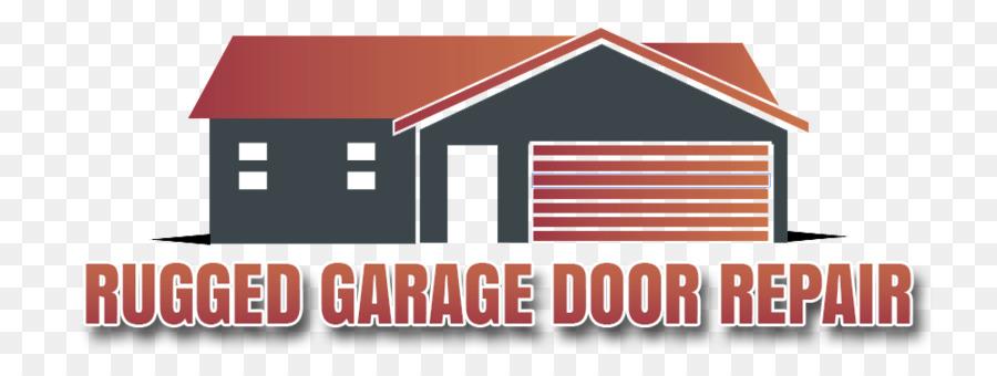 Garage Doors Logo House   Kitchen Garage Springs