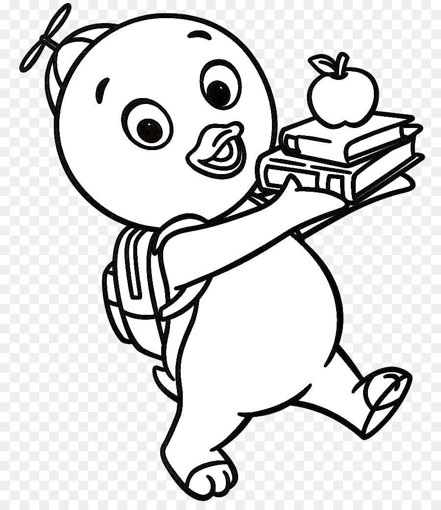 Uniqua çizim Boyama Kitabı Boyama Sayfaları Nickelodeon Masha Ve