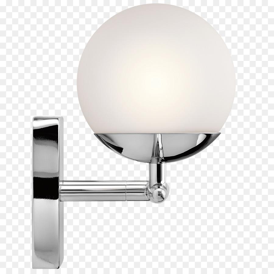 Leuchte Wandleuchte Bad Beleuchtung - Badezimmer Beleuchtung png ...