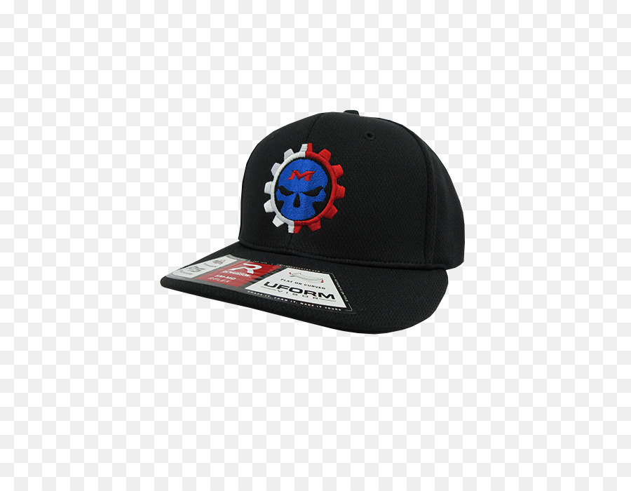 300abb7becbda Baseball cap Black Custom Richardson Youth Pts40 Dryve R-Flex Ball Caps Hat  White - box off white brand logo png download - 700 700 - Free Transparent  ...