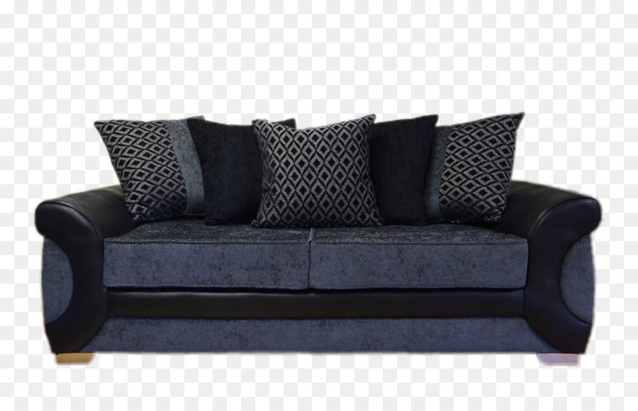 Sofa Bett Couch Kissen Textil Kuscheln Arm Kissen Png