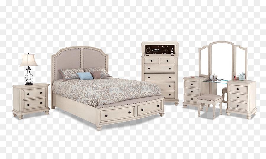 Tabelle Schlafzimmer Bob S Discount Furniture Zimmer Zu Bett