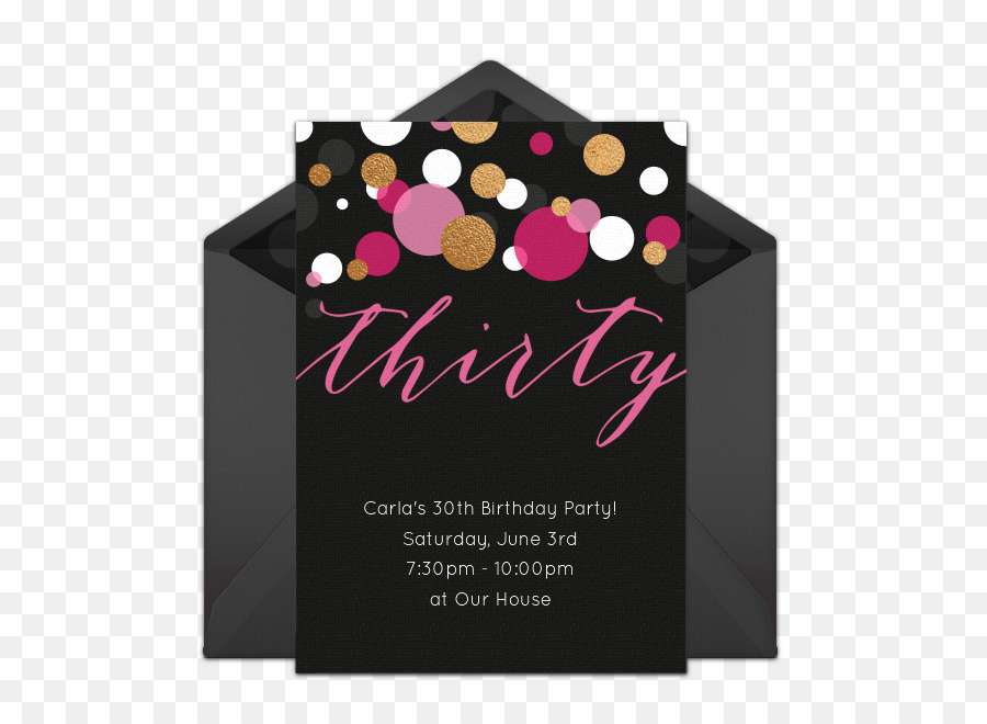 Wedding Invitation Birthday Party Save The Date Evite