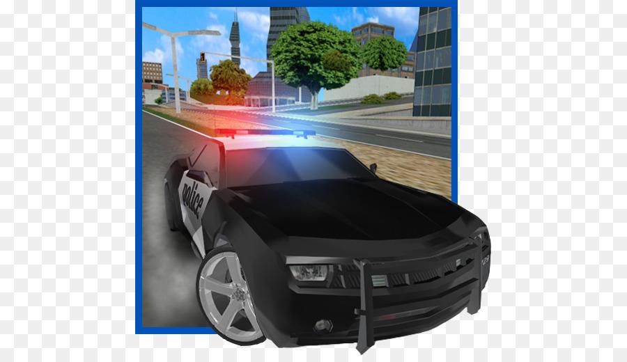 city polizei auto spiel android fahrer spiel
