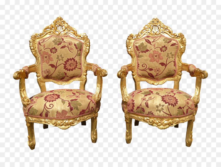 Chair Table French Furniture Rococo   Chair
