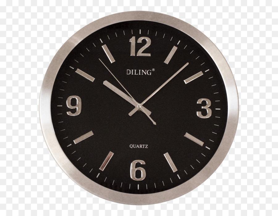 Watch Strap Clock Art School Luxury Wall Clocks Png Download 700