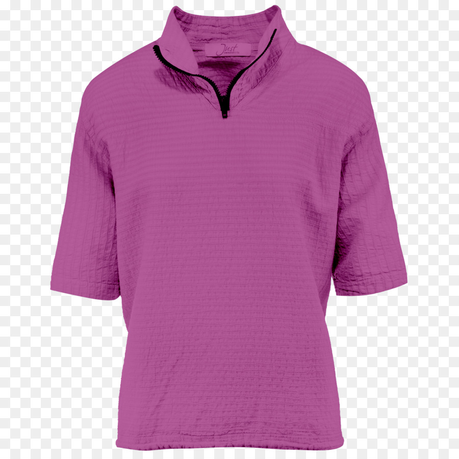 f9ab4def265 Sleeve T-shirt Polo shirt Crew neck - no button no zipper jeans png ...