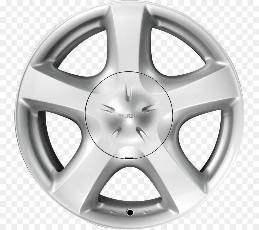 Hubcap Wheel Isuzu D Max Spoke