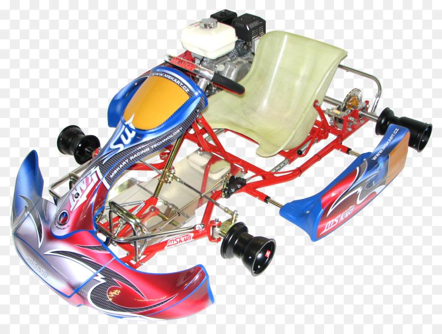 Go-kart Rolling chassis Kart Rennwagen - kart Spindel png ...