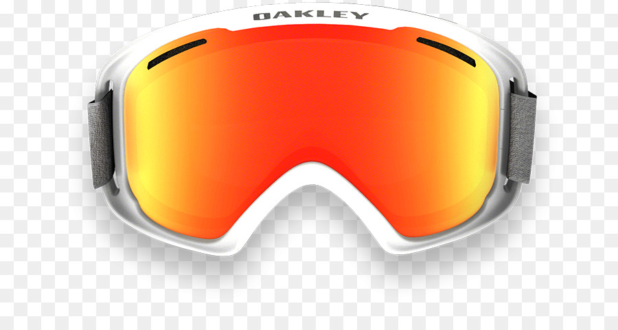 a598e0aaeb Goggles Glasses Oakley, Inc. Gafas de esquí Skiing - glasses png ...