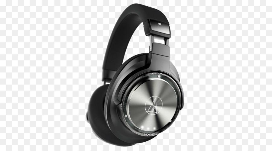 Microphone Headphones Audio-Technica ATH-DSR9BT AUDIO-TECHNICA ...