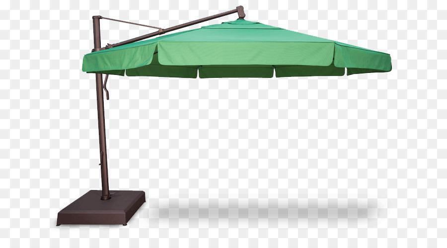 Treasure Garden Cantilever Umbrella Shade Treasure Garden, Inc.   Garden  Treasures Canopy