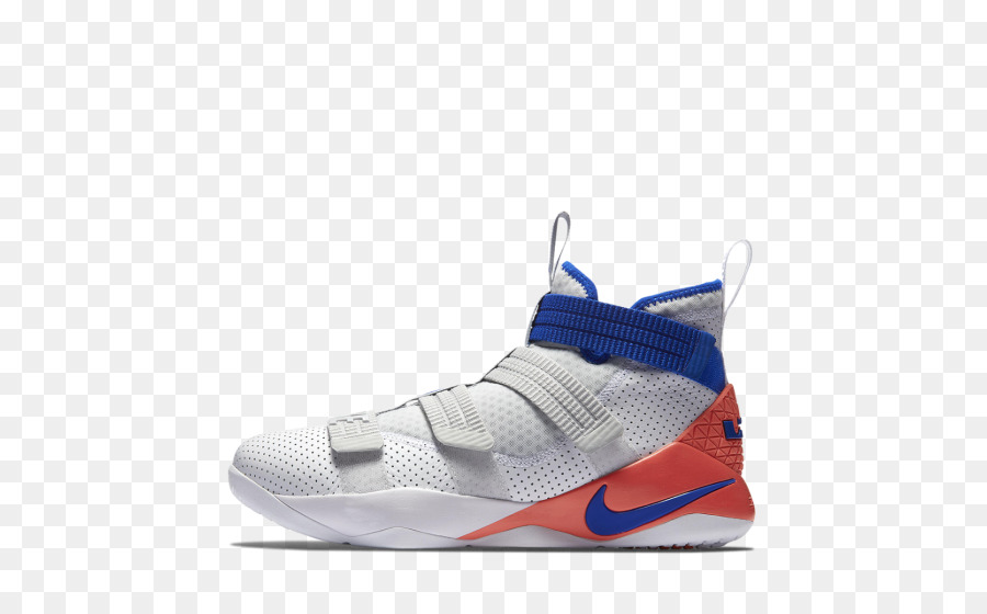 163ff728ee563 LeBron Soldier 11 SFG Nike Lebron Soldier 11 LeBron Soldier XI FlyEase Basketball  Shoe Nike Men s Zoom LeBron Soldier Xi Basketball Shoes