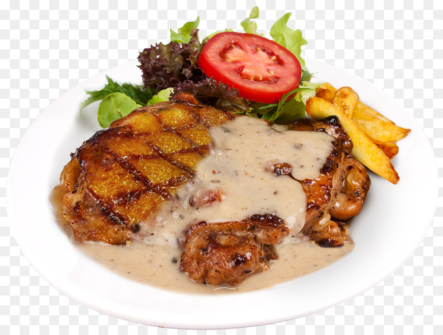 Chicken Fried Steak Chicken As Food Gravy Pepper Steak Steak