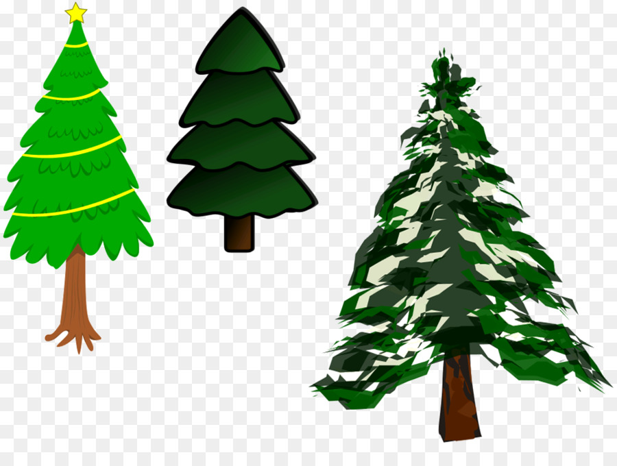 christmas tree clip art pine siguatepeque bilingual christian school gutermann thread 467 - Christian Christmas Games