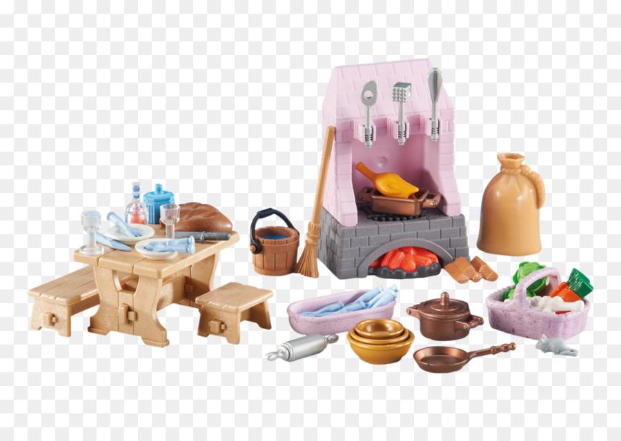 لعبة Png قصاصة فنية قلعة المطبخ Playmobil الصقور فرسان القلعة