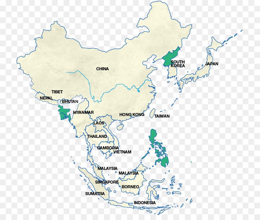 World map City map Google Map Maker Water resources - rice fields ...